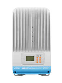 Solar MPPT Controllers