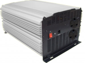 Modified Sinewave Inverters
