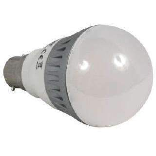 Ellies 12W LED Non Dimmable Cool White 4000K B22 Lamp