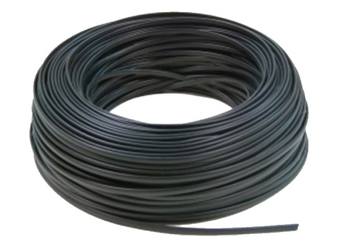 Solar Cable 4mm 100M Length Black