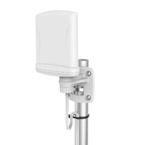LTE Omni Directional Cross Pol outdoor Antenna 790MHz-960Mhz & 1710MHz-2700MHz