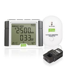 Efergy Elite Classic Single Phase Wireless Electricity Monitor