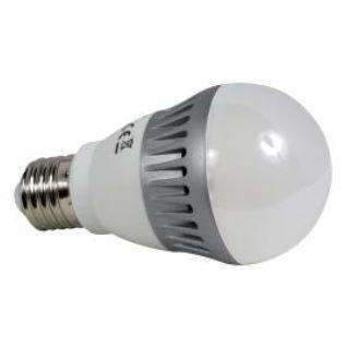 Ellies 12W LED Non Dimmable Cool White 4000K E27 Lamp