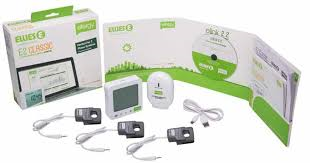 Efergy e2 Classic Wireless 3 Phase Electricity Monitor
