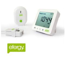Efergy e2 Wireless Single Phase Electricity Monitor
