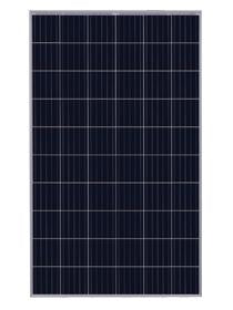 JA Solar 265W Poly 5BB Cypress