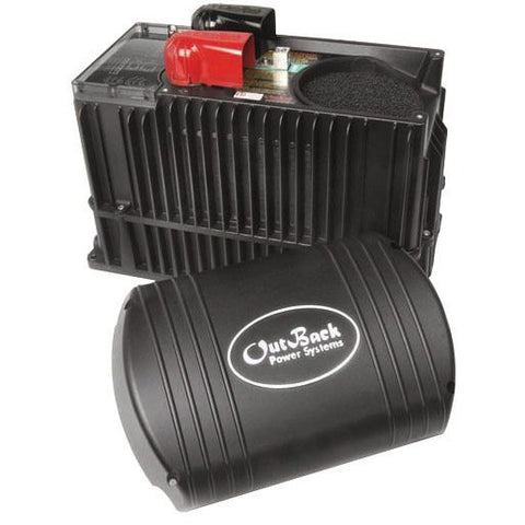 Outback VFXR3048E Renewable Series Vented 3000W 48VDC 230VAC 50Hz 42A Inv/Chrg Grid Interact