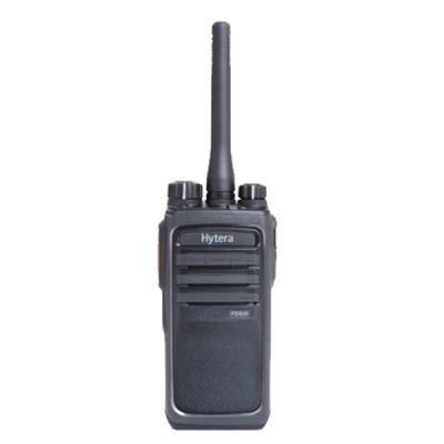 Hytera PD505-400 Hand Portable Radio UHF 400-470MHz with free Roaming license