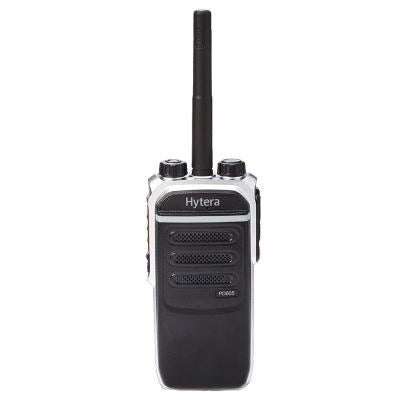 Hytera PD605G-400 Hand Portable Radio With GPS UHF 400-470MHz