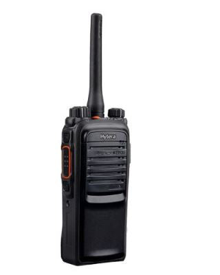 Hytera PD705G-400 Hand Portable Radio With GPS UHF 400-470MHz