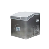 SnoMaster 20Kg  Stainless Steel Automatic Icemaker