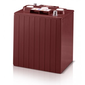 Trojan TE35 245Ah 6V Deep Cycle Battery