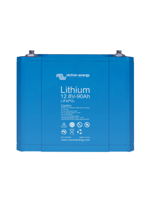 Victron Energy Lithium Battery 12V/90Ah - 1.1kWh - BMS