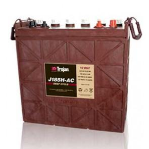 Trojan J185HC 215Ah 12V Deep Cycle Battery