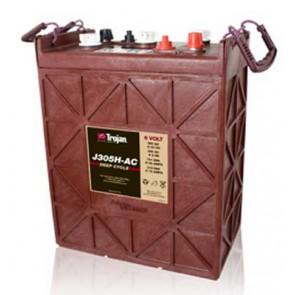 Trojan J305HC 335Ah 6V Deep Cycle Battery