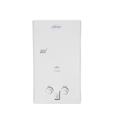 Kexin 10L Gas Water Heater - Outdoor