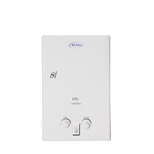 Kexin 8L Gas Water Heater - Outdoor