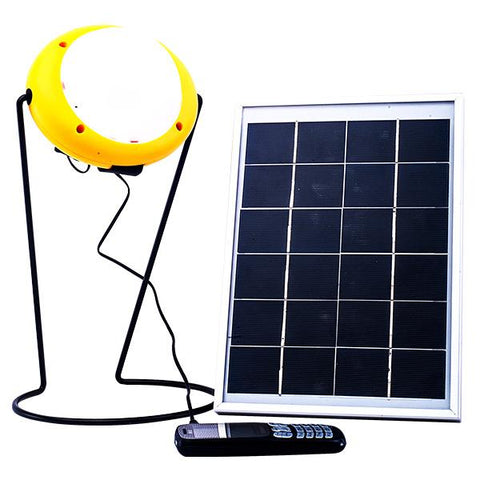 Sun King™ Pro 2 Solar Lantern and Charger