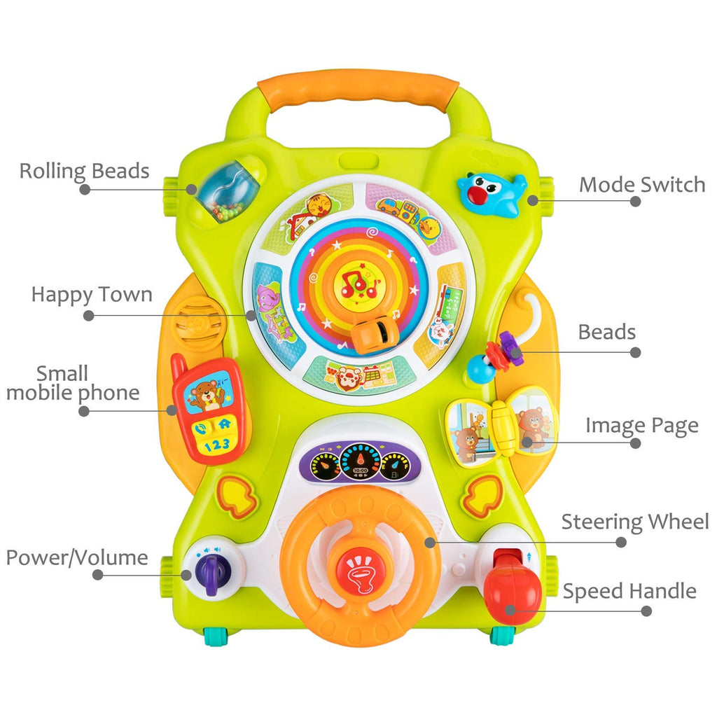 8fd9df0e36ad Baby Walker and Activity Center