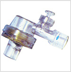 "Non-Rebreathing Valves-""L"" type"