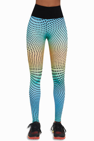 Bas Bleu 125954 Tarka Leggings