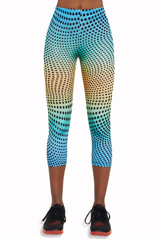 Bas Bleu 125955 Tarka Leggings