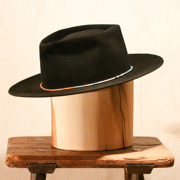 AMSTERDAM – BLACK DIAMOND FEDORA