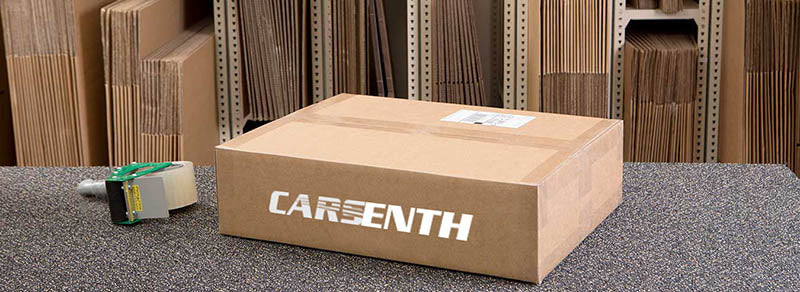 CarsEnth - Your Art package is o its way