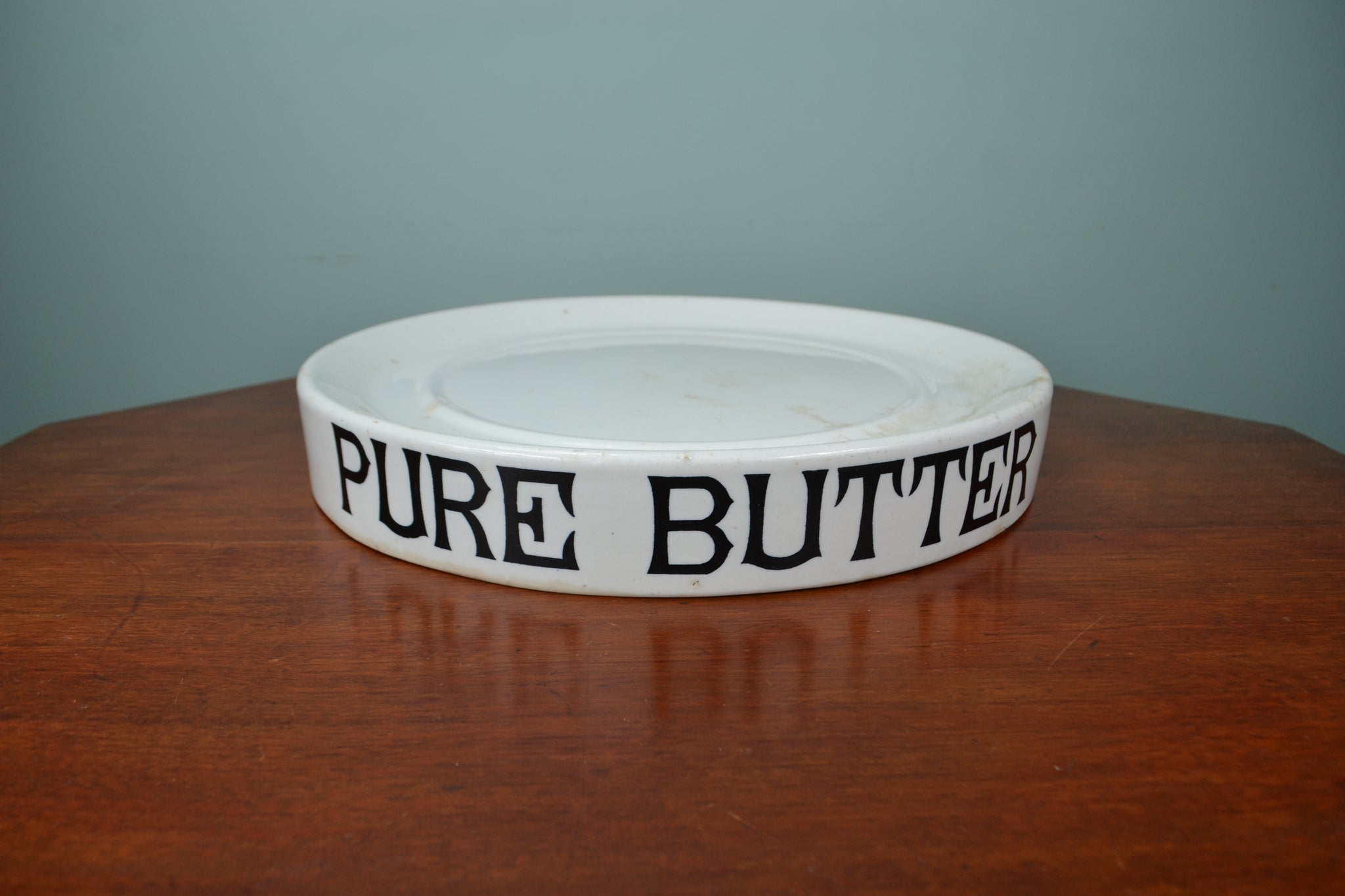 International Tea Co's Stores 'Pure Butter' Slab