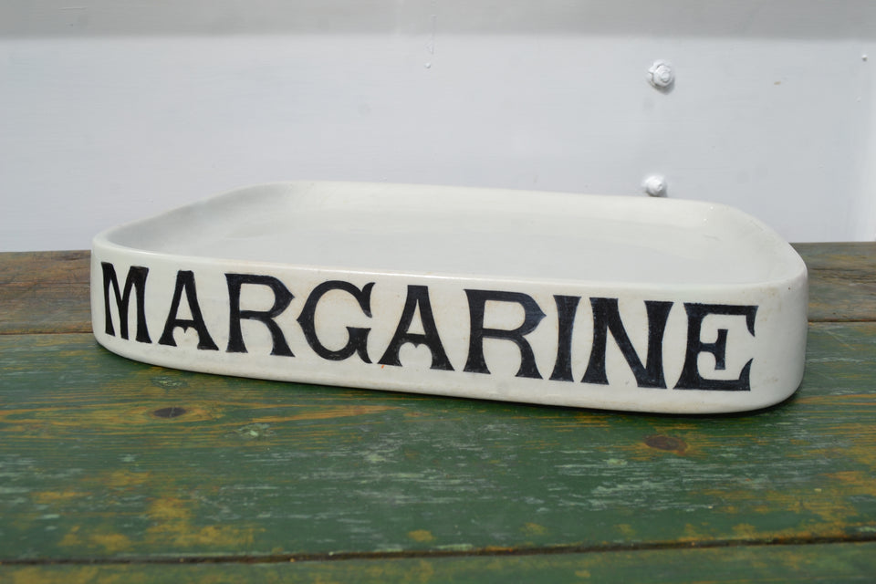 A Parnall & Sons Margarine grocers slab