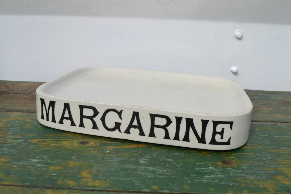 A Parnall & Sons Margarine slab