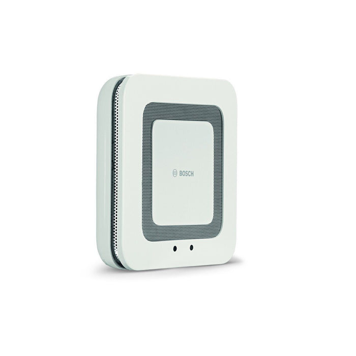 Bosch Smart Home Twinguard - Rauchwarnmelder mit Luftgütesensor - Rauchmelder - digitrends.ch