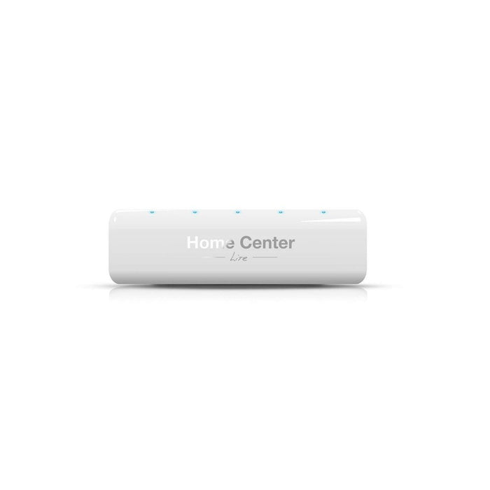 Fibaro Home Center Lite - Smart Home Zentrale - Bridges & Zentralsteuerungen - digitrends.ch
