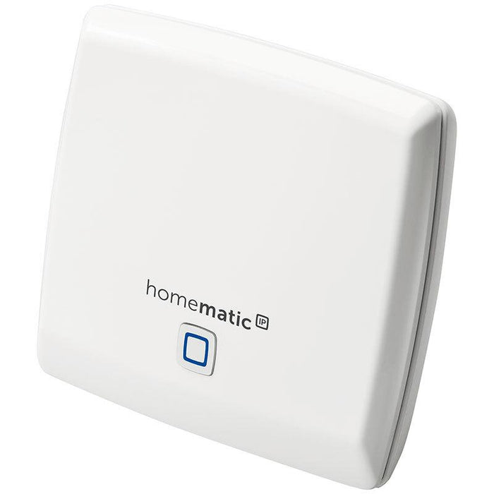 Homematic IP Starter Set 'Raumklima Light' - Access Point und Easy Connect-Set -  - digitrends.ch