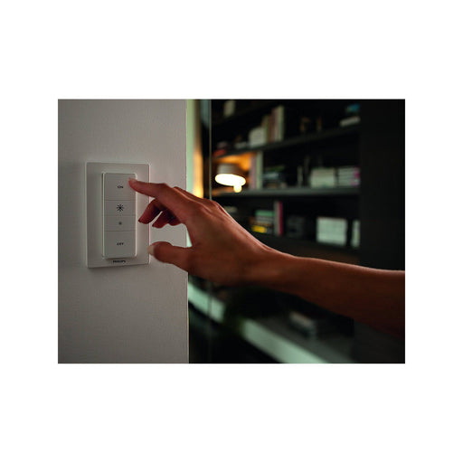 Philips Hue Wireless Dimmschalter - Schalter & Fernbedienungen - digitrends.ch