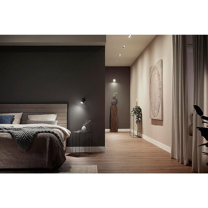 Philips Hue White & Color Ambiance Erweiterung (GU10, 350 lm, Bluetooth)