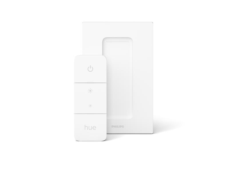 Philips Hue Dimmer Switch V2 - Wireless Dimmschalter