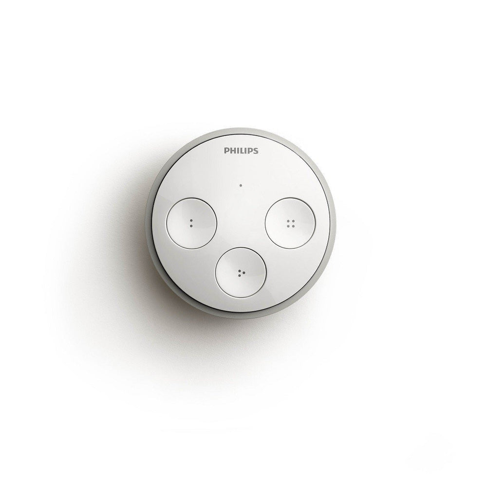 Philips Hue Tap Switch - Schalter & Fernbedienungen - digitrends.ch
