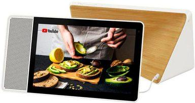 "Lenovo Smart Display E-Book (10"", 4 GB, Android) - mit integriertem Google Assistant - intelligente Sprachassistenten - digitrends.ch"