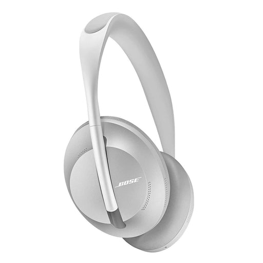 Bose Noise Cancelling Headphones 700 (Over-Ear, Silber) - Kopfhörer - digitrends.ch