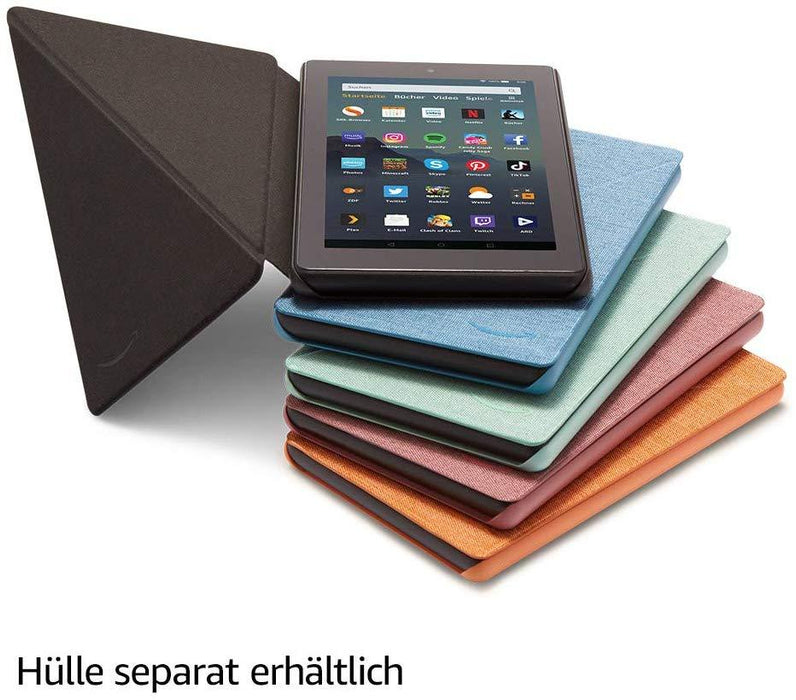 "Amazon Fire 7-Tablet (7""-Display, 32 GB, Schwarz) -  - digitrends.ch"