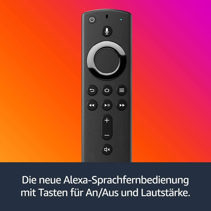 Amazon Fire TV Stick mit der neuen Alexa-Sprachfernbedienung - TV Streaming-Clients - digitrends.ch
