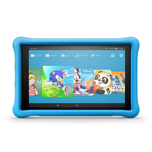 "Amazon Fire HD 10 ""Kids Edition""-Tablet (32 GB) - Tablets & Notebooks - digitrends.ch"
