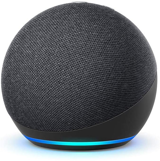 Amazon Echo Dot (4. Generation, Anthrazit)