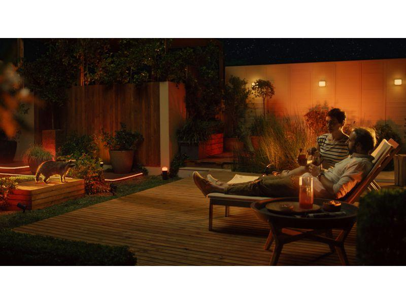 Philips Hue Outdoor Lightstrip White & Color Ambiance 5m