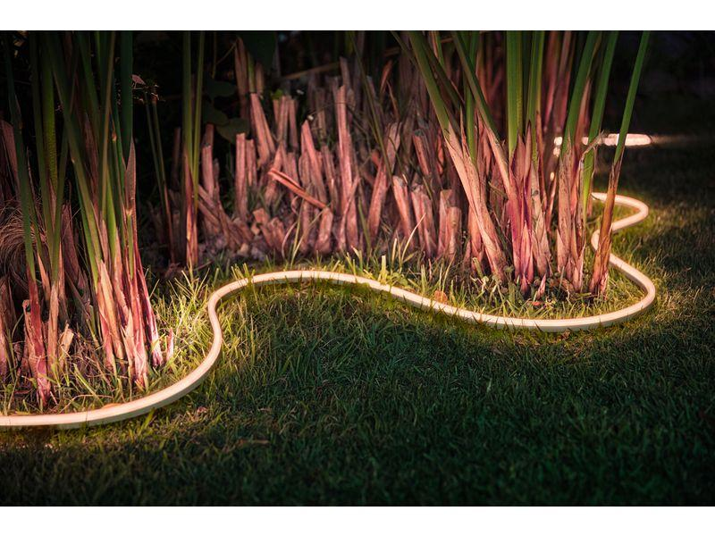 Philips Hue Outdoor Lightstrip White & Color Ambiance 2m