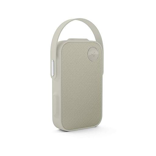 Libratone ONE Click (Cloudy Grey) - 360° Sound und Spritzwasserfest - Bluetooth-Lautsprecher - digitrends.ch