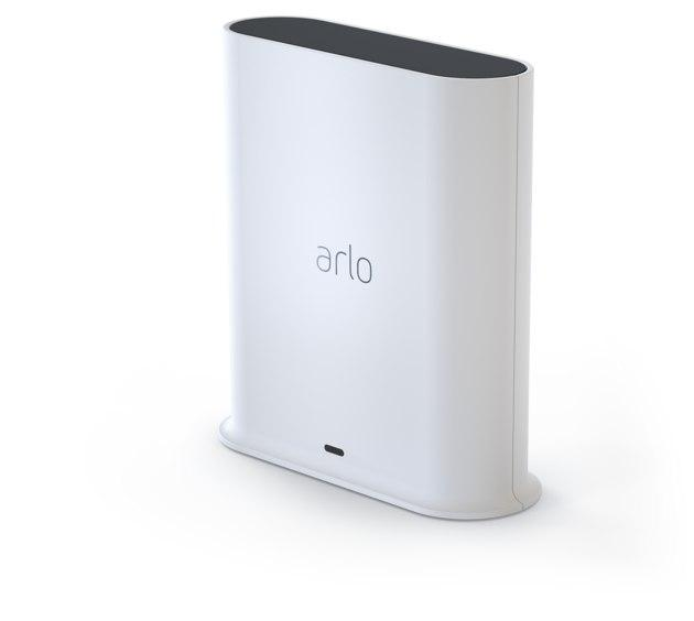 Arlo Ultra Entry Hub - Basisstation - Aussenkameras - digitrends.ch