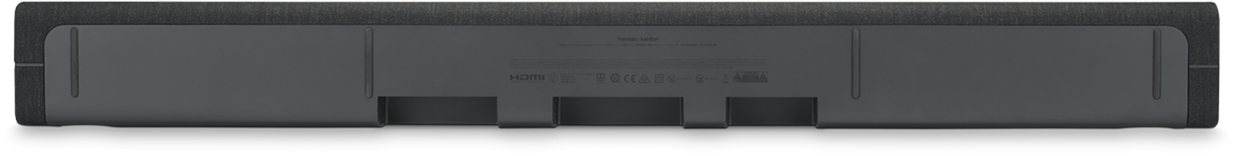 harman/kardon Citation Bar (Schwarz) - Soundbar mit Sprachsteuerung - Multiroom-Lautsprecher - digitrends.ch
