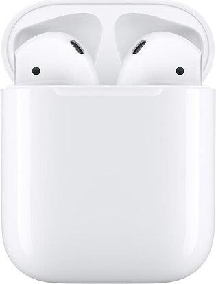 Apple AirPods (2. Generation), mit Ladecase - Kopfhörer - digitrends.ch